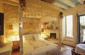 Bohemian Bedroom Ideas Bedroom Bohemian Bedroom Ideas Drum Pendants Fireplace Gray Slate