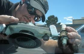 repair glass chip repair rnr auto glass