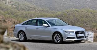 audi a6 india audi a6 review audi a6 review in india autox