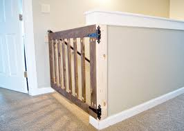 Child Proof Gates For Stairs Beautiful Baby Gates For Stairs The Baby Gates For Stairs