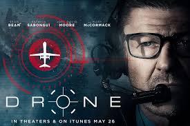 Seeking Trailer Soundtrack Drone Teaser Trailer