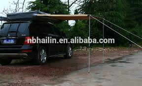 Diy 4wd Awning Car Awning Tent Car Awning Tent Suppliers And Manufacturers At