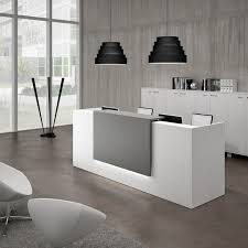 Black Salon Reception Desk Nail Salon Reception Desk U2013 Valeria Furniture