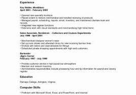 Skills For Resume Retail Life Skills Instructor Sample Resume Free Download Tutor Resume