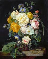 fruit and flowers 37 best still 17th century with fruit and flowers images on