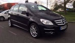 mercedes b class cdi mercedes b class b200 cdi sport diesel automatic gearbox