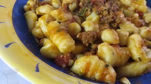 comment cuisiner des gnocchi recette des gnocchis de pommes de terre de ma grand mère