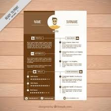 Graphic Design Resume Template Download 50 Awesome Resume Designs That Will Bag The Job Cv Pinterest