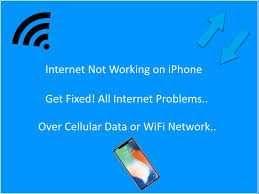 cellular data not working internet not working on iphone x 8 8 plus 7 6 here s the fix