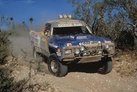 Dodge Dakota Race Truck - dodge truck race dezert