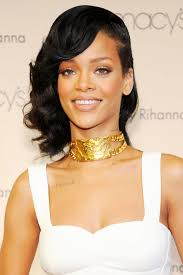 50 best rihanna hairstyles our favorite rihanna hair looks of