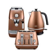 De Longhi Kettle And Toaster Copper Kitchen Sinks Uk Eva Furniture Norma Budden