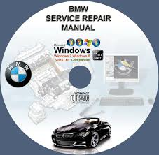 bmw tis 2005 2007 service repair manual on dvd 05 06 07 www