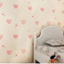 0 53m x 10m 3d heart shape wallpaper textured feature wall paper