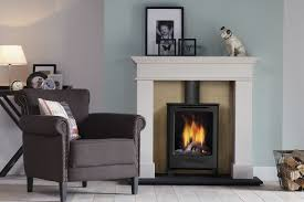 gas fireplace traditional closed hearth built in global