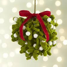 Mistletoe Decoration Mistletoe Storied U2013 Cumby U0027s Interiors
