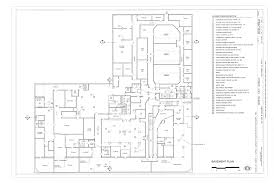 floor plan hotel file basement plan hotel san diego 301 385 west broadway