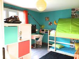 chambre garçon lit superposé 5 règles pour une chambre d enfant facile à vivre