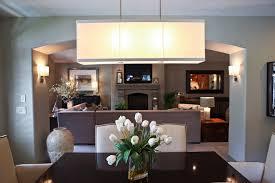 modest nice rectangular dining room chandelier fine rectangular