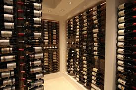 Wine Cellar Wall - kitchen unique wine racks for cool your lifestyle ideas