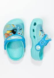 chaussure crocs cuisine crocs creative crocs mules pool enfant turquoise chaussures