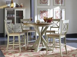 Havertys Dining Room Furniture Dining Rooms Cape May Gathering Table Dining Rooms Havertys
