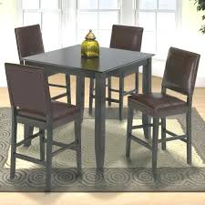 pub style dining table pub style table and chairs inspirational pub style dining tables
