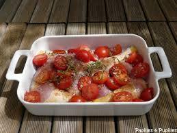 cuisiner des tomates cerises recette de poulet poulet aux tomates cerises thym et vinaigre
