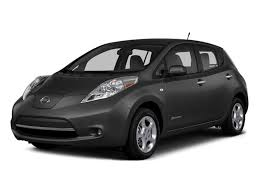 nissan leaf 2017 2017 nissan leaf price trims options specs photos reviews