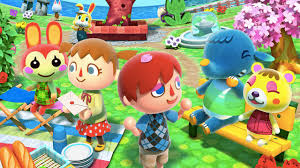animal crossing new leaf u0027s big amiibo update is available now