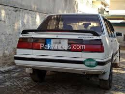 toyota 86 corolla toyota corolla gl 1986 for sale in islamabad pakwheels