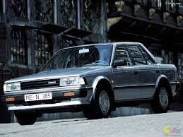 nissan stanza nissan stanza t12 1989 pagelarge pagelarge