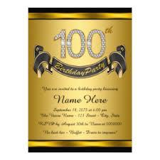 100th Birthday Card 100th Birthday Cards Greeting Photo Cards Zazzle