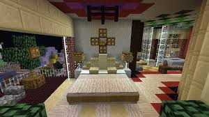 Furniture Minecraft Room Decor