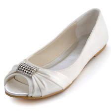 wedding shoes flats ivory ivory wedding flats ebay