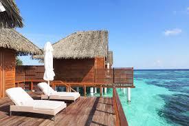 kandolhu island review modern architecture in the maldives
