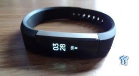 fitbit alta fitness wrist band fitbit alta fitness wristband review