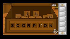 escape games egyptian rooms level 5 walkthrough youtube