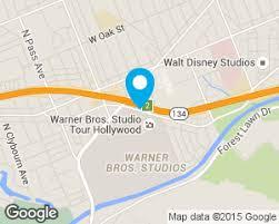 studio city map warner bros studio tour tickets save up to 50