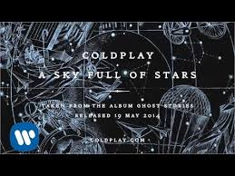 download mp3 coldplay of stars coldplay a sky full of stars official audio chords