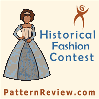 historical pattern review inspiration historical fashion contest 7 2 15 patternreview com blog