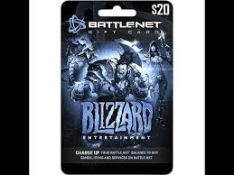 battlenet prepaid card i m back 20 blizzard battlenet gift card give away