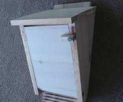 Garden Bat Box 8 Steps with