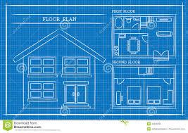 blueprint floor plans house plans blueprints modern floor small indian soiaya