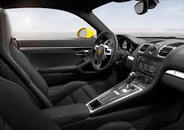 Porsche 918 Cayman - porsche cayman s center 2015 porsche cayman interior leather
