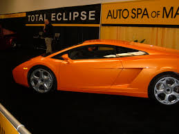 Lamborghini Gallardo Orange - file orange lamborghini gallardo jpg wikimedia commons