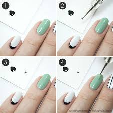 nail design techniques u2013 slybury com