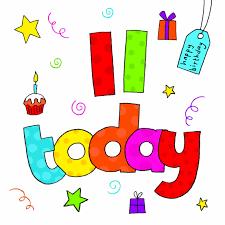 age 11 happy birthday card twizler icious