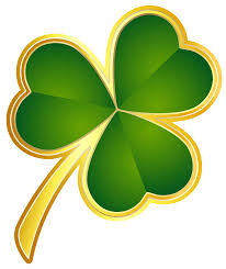 golden clipart st patricks day pencil and in color golden