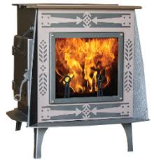 Soapstone Gas Stove Manuals